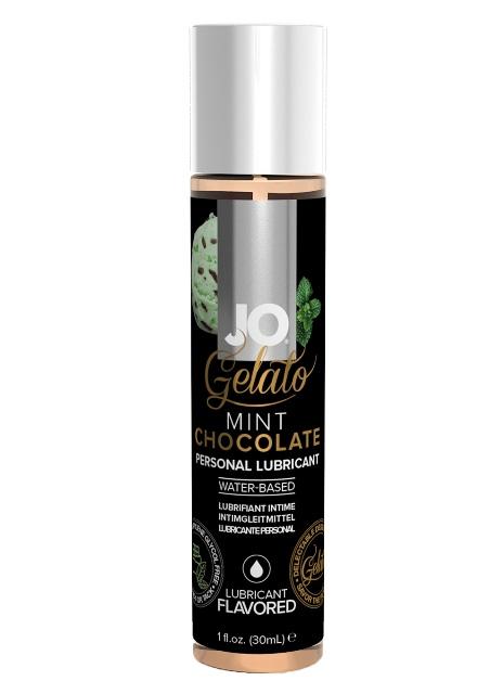 Jo Gelato Mint Chocolate Lube 30ml