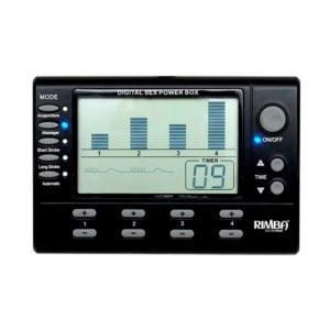 Rimba 4 Channel Electro Sex Power Box Console