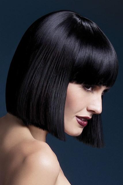 Fever Lola Wig Black