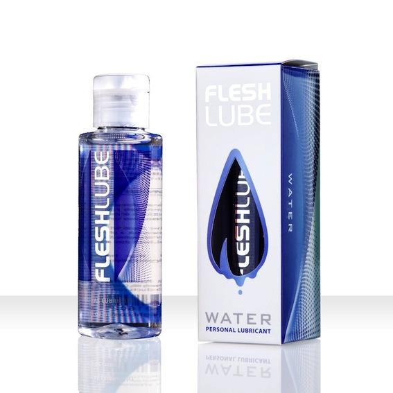 Fleshlight FleshLube Water-Based Lubricant 100ml