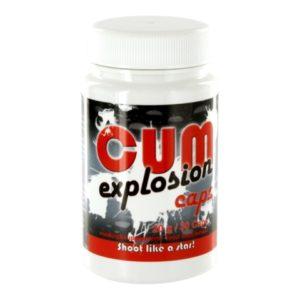 Cum Explosion Caps 30 Capsules