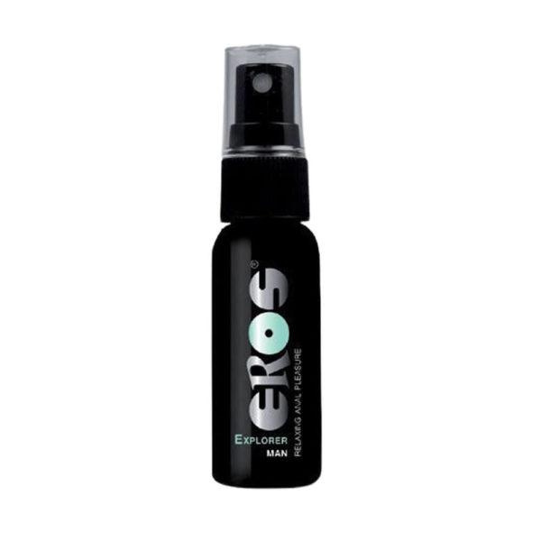 Eros Explorer Anal Relaxing Spray for Men 30ml