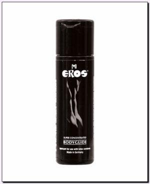 Eros Silicone Lubricant 30ml