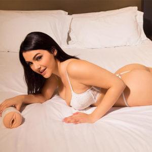 Fleshlight Dorcel Valentina Nappi Model