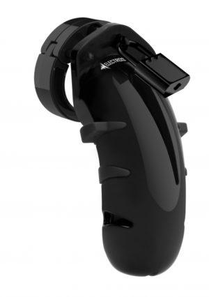 Electroshock Cockcage E-stimulation Chastity Device
