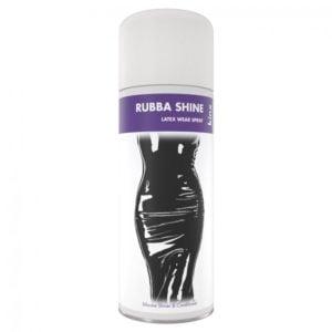 Kinx Rubber Shine Latex Wear Spray 400ml
