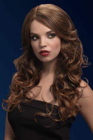 Fever Nicole Light Brown Wig