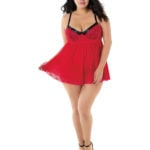dreamgirl-ruby-and-sheer-babydoll-with-lace-trim-11020x