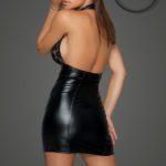noir-handmade-adorable-dress-with-long-button-line-back-f224