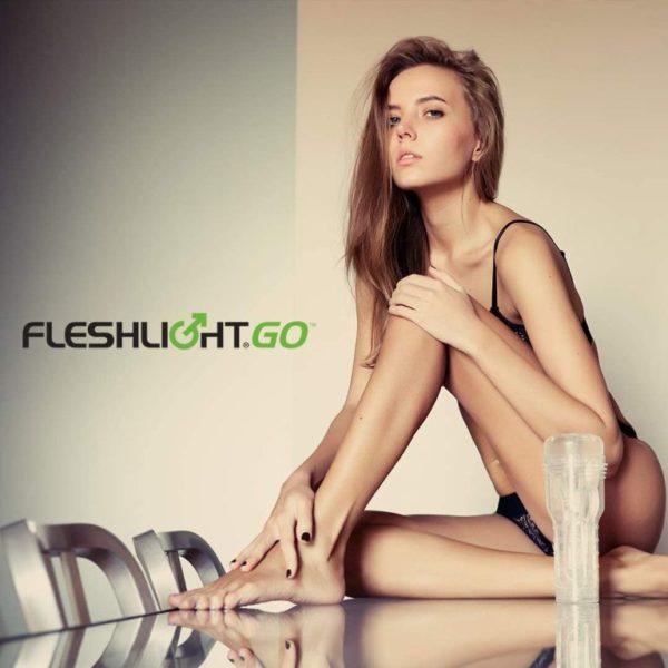 Fleshlight Go Torque Male Masturbator Girl