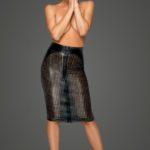 noir-handmade-laser-cut-skirt-f234