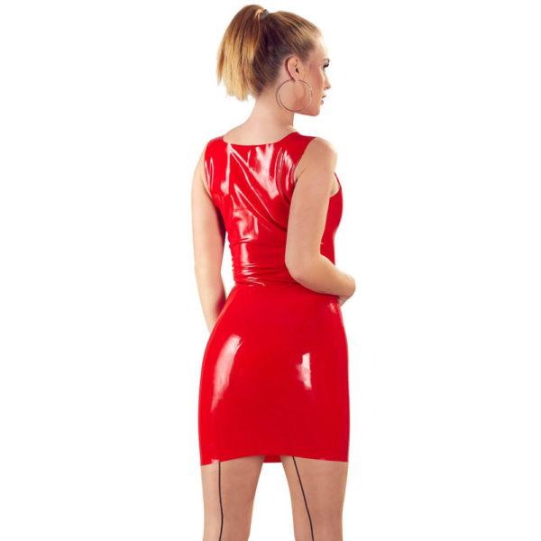 LateX Dress 2900173 Back