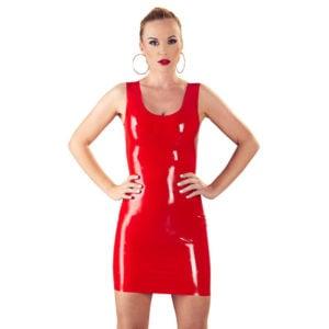 LateX Dress 2900173 Front