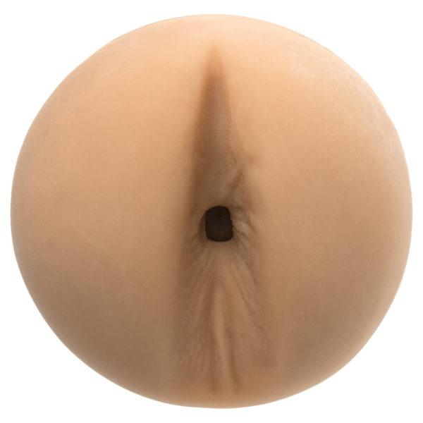 Man Squeeze Twink Ass Male Masturbator Hole Close Up